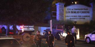 Patru morți într-un atac armat la un festival gastronomic din California