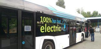 Solaris a adus de două ori la Craiova un autobuz electric, pentru a fi probat pe traseele RAT. Oferta firmei poloneze pentru autobuzele electrice dorite acum de autoritățile din Bănie a fost însă neconformă.