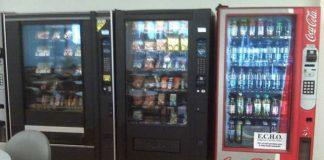 Automatele, precum cele de cafea, trebuie să aibă case de marcat