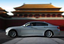 BMW Seria 5, versiunea electrică