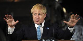 Brexit: Boris Johnson a suferit o înfrângere usturătoare în Parlament