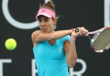 Mihaela Buzărnescu a pierdut în proba de simplu a turneului din Elveţia