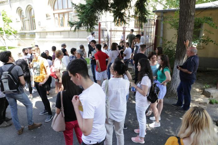 54 absolvenți au trecut BAC-ul în urma contestațiilor