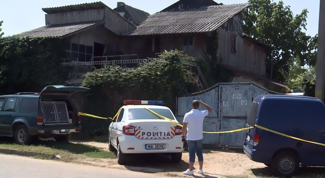 Bărbatul suspectat că ar fi violat-o pe Luiza Melencu în casa lui Gheorghe Dincă este arestat preventiv pentru 30 de zile
