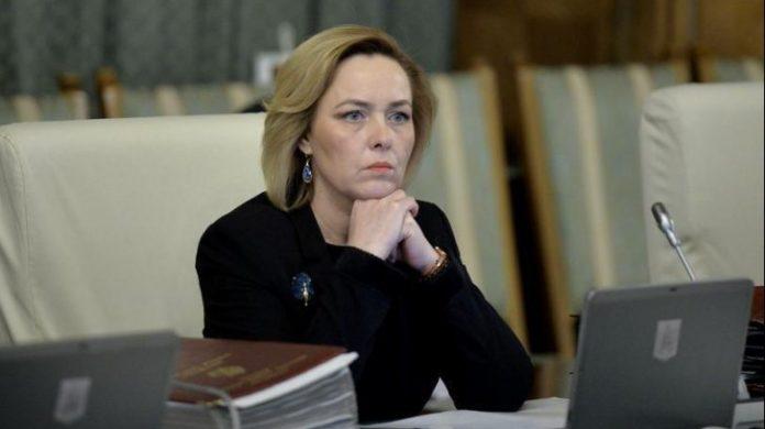 Carmen Dan, fraude, europarlamentare,