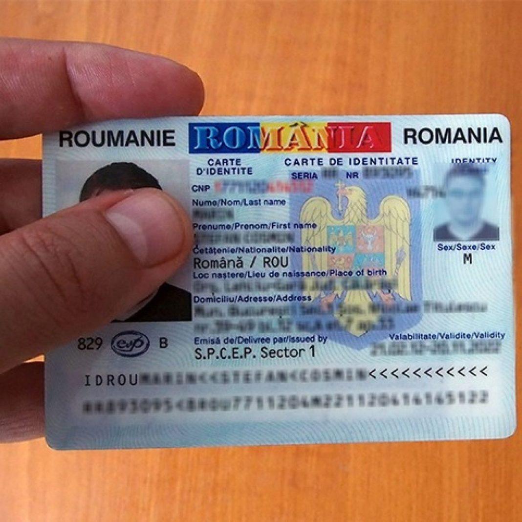 Locuitorii din Apele Vii pot obţine acte de identitate de la SPCLEP Celaru