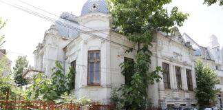 Casa Dianu, restaurată cu trei milioane de euro