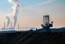 Complexul Energetic Oltenia are trei exploatări miniere de suprafață