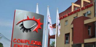 Complexul Energetic Oltenia are în prezent 13.000 de salariați
