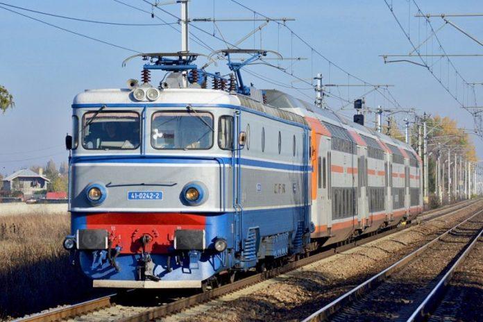 CFR are un nou tren pe ruta București Nord - Constanța