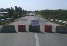 Două drumuri naționale sunt închise pentru reparații