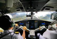 Boeing confirmă pericolul folosirii telefoanelor mobile la bordul avioanelor