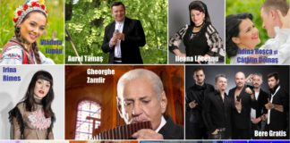 Ziua Imnului Naţional sărbătorită în Râmnicu Vâlcea
