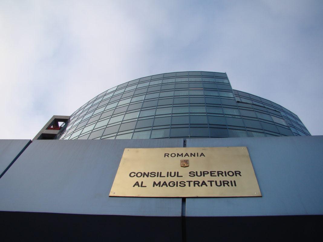 Reacția CSM, după decizia CEDO în cazul Kovesi: Este necesară modificarea urgentă a legislației privind revocările