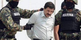 """Închisoare pe viaţă pentru celebrul traficant de droguri ''El Chapo"""""""
