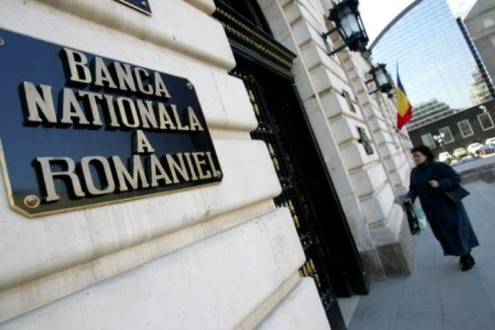 Banca Naţională Română va lansa în circulaţie bancnota de 20 de lei