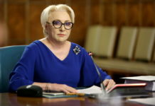 Congresul PSD. Viorica Dăncilă este, oficial, candidatul partidului la prezidenţiale
