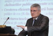 Daniel Dăianu și Bogdan Octavian-Cozmâncă vor conduce Consiliul Fiscal