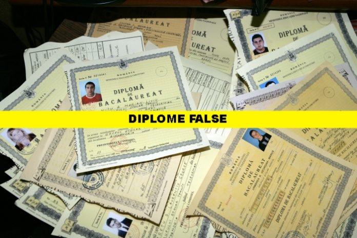 Servicii de hacking pentru falsificarea de note și diplome