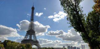 Caniculă în Europa: 42 de grade în Paris