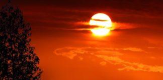 Caniculă şi disconfort termic în toată ţara