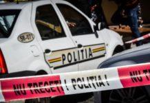 Gorj/ Băiat, de 8 ani, lovit de o mașină, la Broșteni