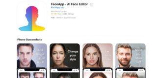 """Face App, aplicația virală care """"îmbătrânește"""" fețe"""