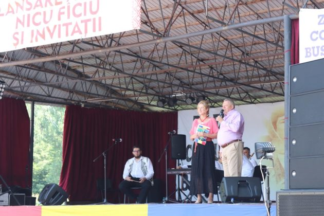 Laureații Festivalului de la Bustuchin