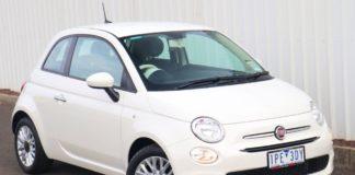 Fiat 500: versiunea electrică va apărea în 2020
