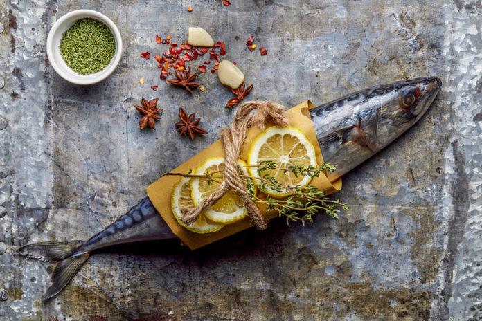 """Impossible Foods experimentează alternative pentru carnea de peşte """"fără carne"""""""