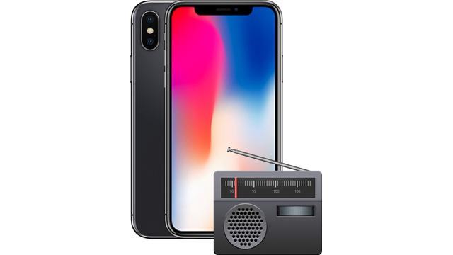 Apple oferă radio pe iPhone cu ajutorul lui Siri