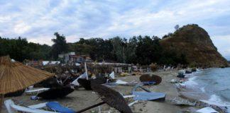 Avertizare de călătorie în Grecia