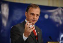 Mircea Geoană va fi adjunct la NATO