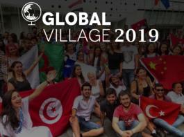 AIESEC Craiova, organizează miercuri 17 iulie, ora 19:00 un eveniment numit Global Village care va avea loc pe esplanada Centrului Comercial Mercur.
