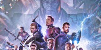 """""""Avengers: Endgame"""" a devenit lider în topul filmelor cu cele mai mari încasări din istorie"""