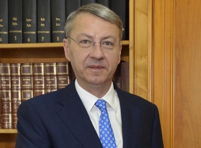 Ministrul George Ciamba va fi propus pentru postul de ambasador în Grecia