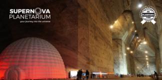 Cel mai mare planetariu din țară va fi inaugurat în salina de la Slănic Prahova