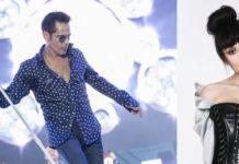 Ştefan Bănică jr. şi Irina Rimes vor deschide seria recitalurilor Cerbul de Aur 2019