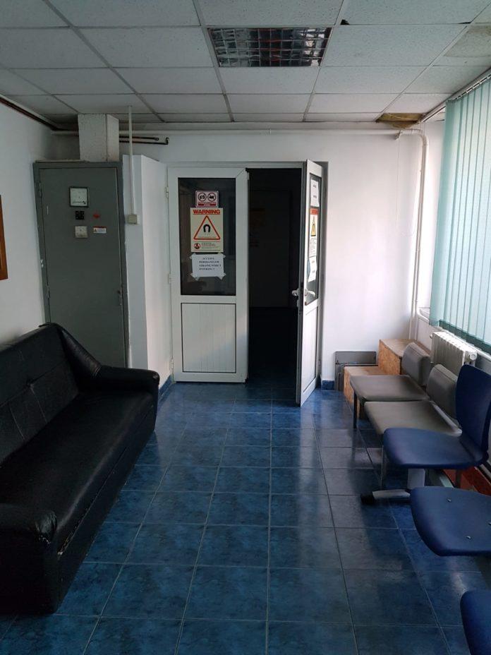 Computerul tomograf si RMN-ul de la Urgenţa SUJ Craiova, din nou defecte