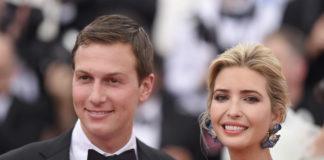 Jared Kushner şi soţia sa Ivanka Trump rămân în topul bogaţilor
