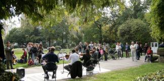 Primăria Capitalei vrea să refacă Parcul Cişmigiu cu 10 milioane de euro