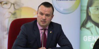 Şeful Casei Naţionale de Asigurări de Sănătate, Răzvan Vulcănescu, demis