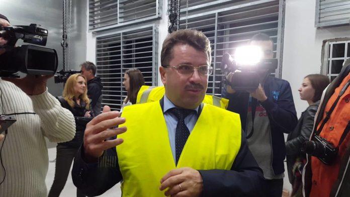 Marin Aldea va fi noul director general interimar al Metrorex