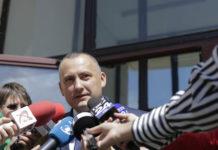 CSM discută astăzi suspendarea din funcţie a procurorului Lucian Onea