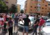 Zeci de persoane au rămas fără locuri de parcare la Târgu Jiu