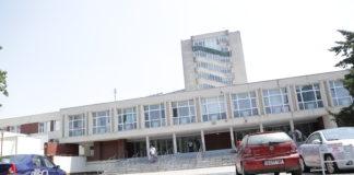 Curtea SJU Craiova va fi reconfigurată printr-un proiect în valoare de 2,4 milioane de euro demarat de CJ Dolj şi obţinut de Domarcons SRL
