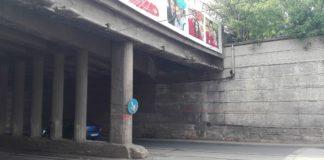 Podul Constanţa intră de luni în reparaţii