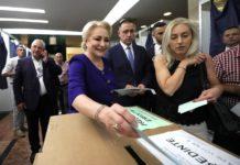 Dăncilă spune că Guvernul și PSD nu susțin legea prin care copiii sunt obligați să-și întrețină părinții