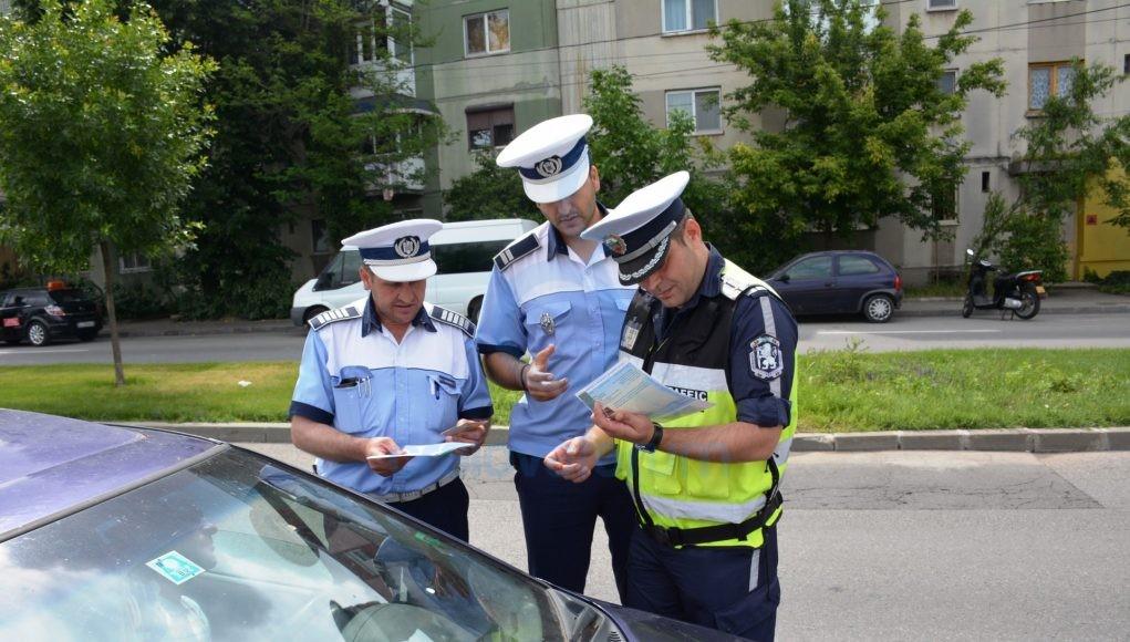 Restricţii rutiere în Craiova