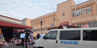 Poliţiştii doljeni spun că incidentul a avut loc luni, în zona pieţei din Craioviţa Nouă.